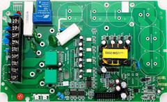 色彩测试仪电路板克隆与仿制