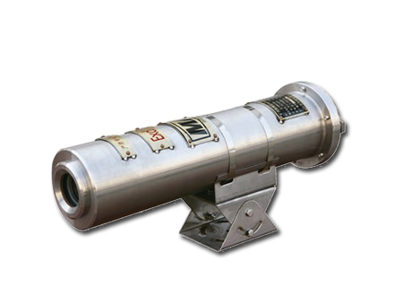 防爆摄像仪 矿用摄像仪 KBA166矿用隔爆型光纤摄像仪