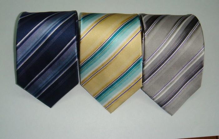 长沙丝巾定做领带定做最佳选择 伊水亭