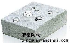 成都清泉水泥发泡板专用防水剂