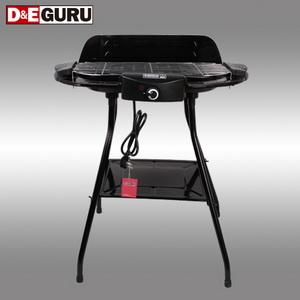 韩式电烧烤炉 家用户外烧烤无烟炉