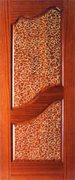 名盛实木复合门-ss09