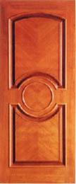 名盛实木复合门-ss10