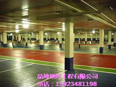 珠海环氧树脂地板漆工程 停车场地板漆报价