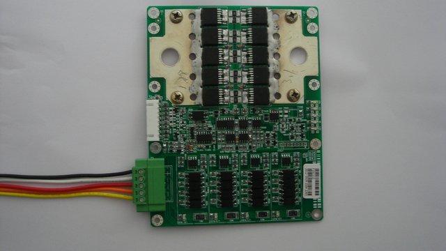 动力锂电池管理系统F33110S