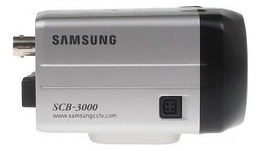 科瑞安仿三星枪机监控摄像机批发SCB-3000P
