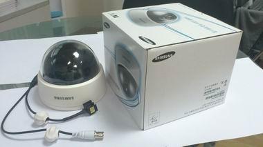 厂家批发科瑞安防仿三星SCD-3082P监控摄像机