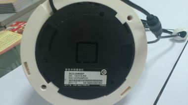 供应仿三星SCD-3080P半球监控摄像机