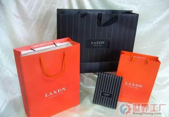 广州纸袋,纸袋厂家制作,纸袋印刷厂