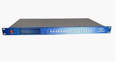 超大分辨率LED高清视频处理器
