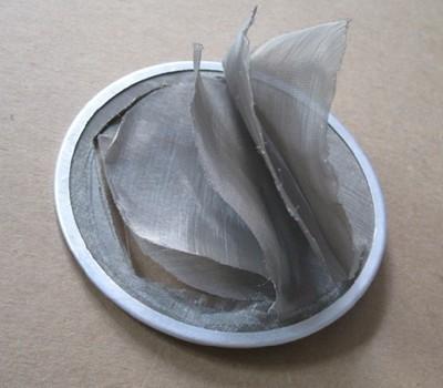 不锈钢包边网片 不锈钢网片 不锈钢过滤片