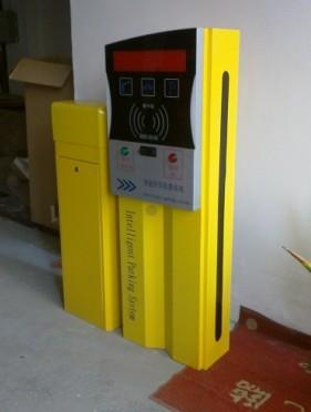 鞍山制造智能停车场收费系统方案书,停车场管理系统方案设计,完美呈