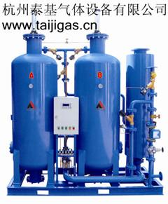 5立方金属焊金属冶炼接用制氮机