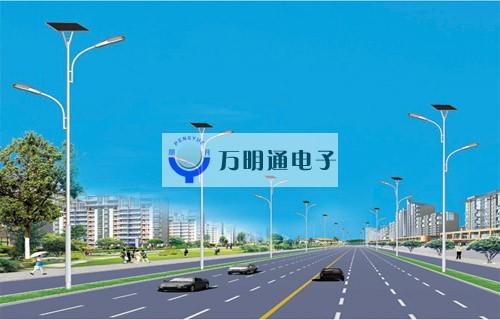 太阳能路灯厂家、安徽太阳能路灯、太阳能led照明灯