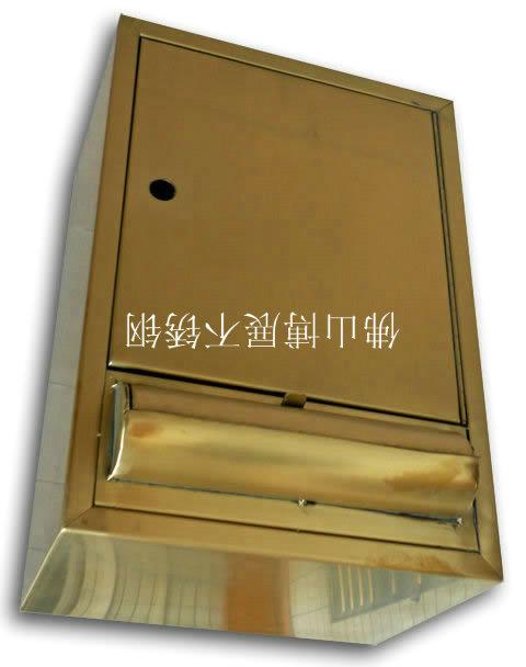加工电镀蚀刻不锈钢制品 钛金不锈钢广告灯箱 不锈钢箱 不锈钢柜等