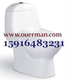 潮州洁具厂家 卡芙妮品牌马桶8618