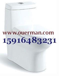 艺术盆厂 卡芙妮品牌马桶8620