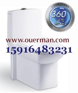 潮州陶瓷卫浴 商 卡芙妮品牌马桶8669