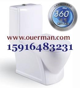 广东浴室柜  卡芙妮品牌马桶8670