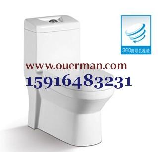 浴室柜 厂家 卡芙妮品牌马桶8678