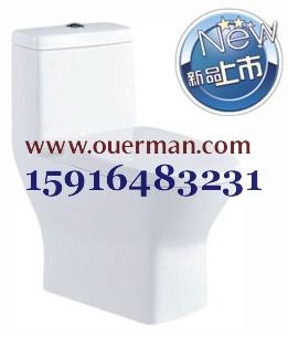 广东潮州洁具  卡芙妮品牌马桶8675