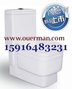 潮州艺术盆批发厂 卡芙妮品牌马桶8681