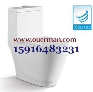 潮州艺术盆  卡芙妮品牌马桶8683