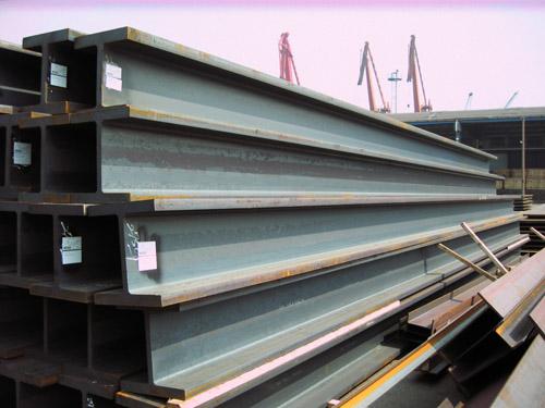 焊接H型钢/钢构件/箱型柱梁/方矩管
