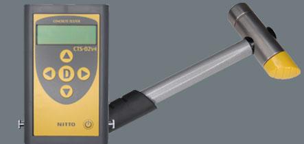 电子式回弹仪 混凝土回弹仪 混凝土检测及勘测仪