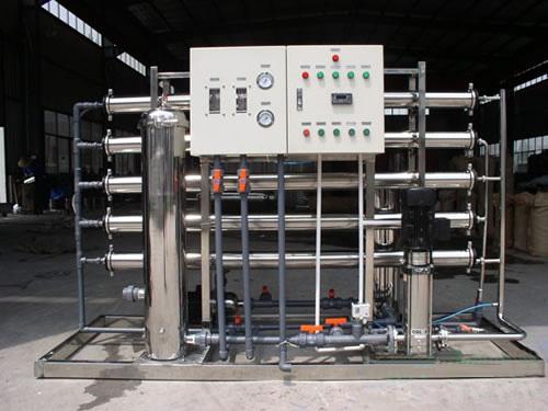 昆明除铁除锰过滤器/甘肃井水处理设备/武汉井水除垢设备