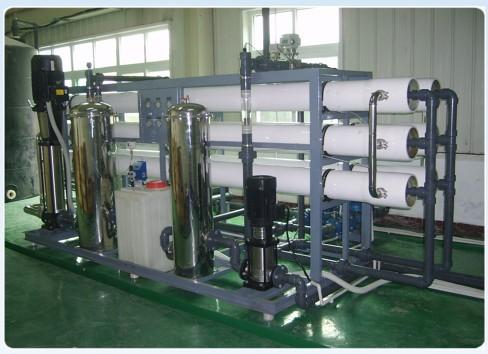 兰州井水处理设备/西安井水净化设备/咸阳水处理设备