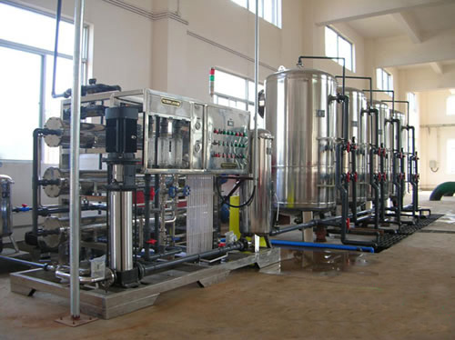 广西矿泉水处理设备,贵港净化水处理,贺州超滤直饮水
