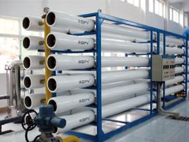 贵州超纯水设备,北海医疗器械清洗用水,百色反渗透纯水方案