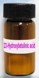 白头翁皂苷A/白头翁皂苷B4/23-羟基白桦酸