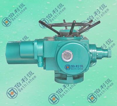DZW180-18防爆电动装置