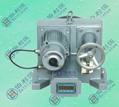 SKJ-6100B防爆电子式电装