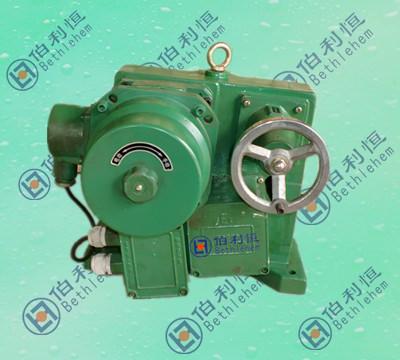 ZKJ-5100阀门电动装置