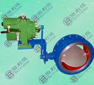 ZAZP-16 DN250电动单座调节阀