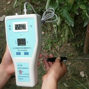 土壤温湿度仪最新供求商机,上海土壤温湿度数据采集器低价销售旦鼎