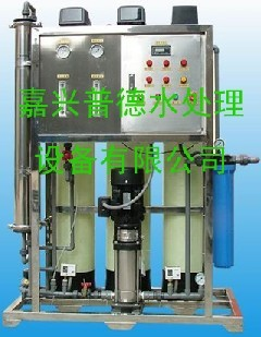 嘉兴GMP纯化水设备
