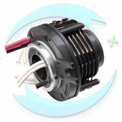 分离式集电环,分体式导电滑环,大型导电滑环生产厂家精密导电滑环供
