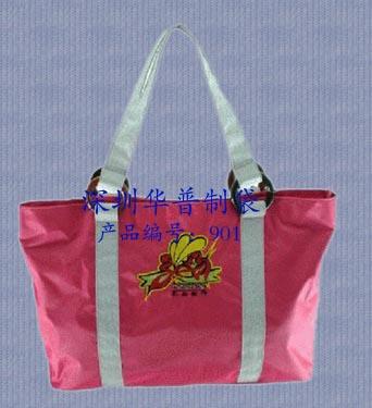 棉布袋--用心做好袋