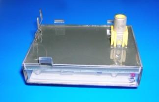 防水电源导热灌封胶