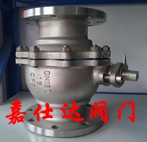 Q41F燃气管道专用燃气球阀