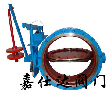 DMF电磁煤气安全切断阀