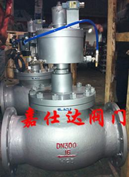 QDQ421F液化气专用紧急切断阀