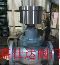 QDQ421F不锈钢气动燃气紧急切断阀