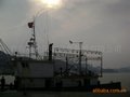 船用的风力发电机600w抗大风的风电设备