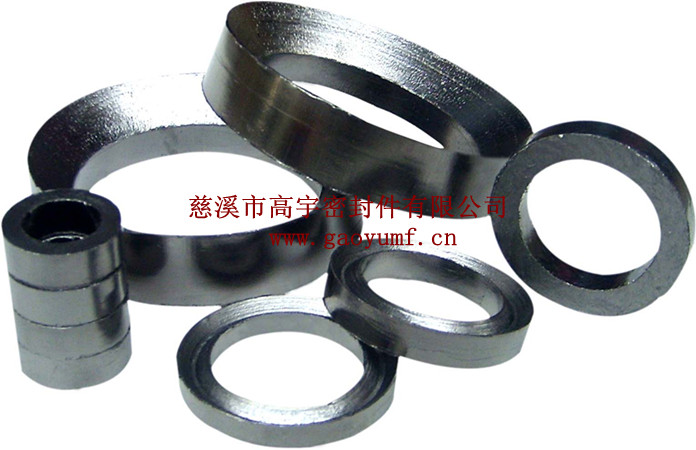 供应 柔性石墨填料环