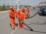 邢台水泥沥青路面灌封胶技术实力NO.1的企业